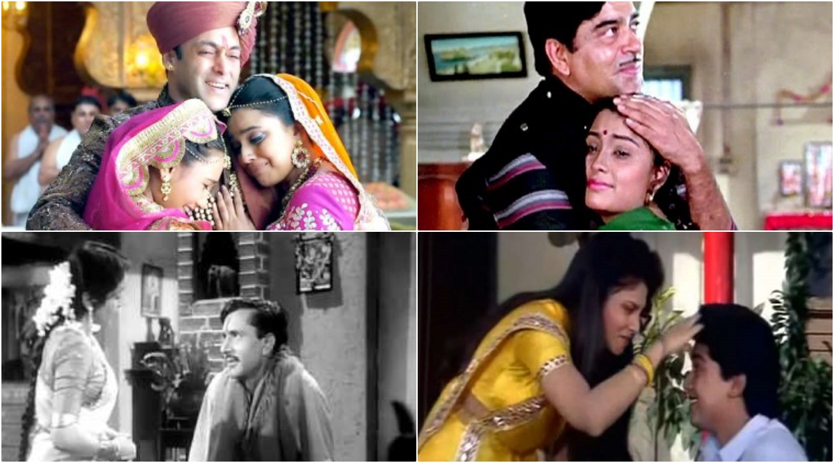 Bollywood News Raksha Bandhan 2020 Songs Playlist List Of Bollywood Movie Songs In Hindi Latestly This song reminds us to live our dreams before we perish. raksha bandhan 2020 songs playlist