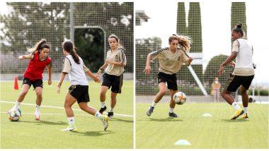 Docu-Series on Real Madrid Women's Team to Expose Gender Disparity Amid Pandemic