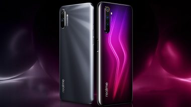 New Realme C3 Volcano Grey, Realme 5 Pro Chroma White Colour Variants Launched in India; Prices, Features & Specifications