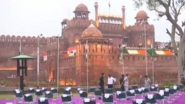 PM Narendra Modi Begins His Address to The Nation From the Red Fort: Live Breaking News Headlines & Coronavirus Updates on August 15, 2020