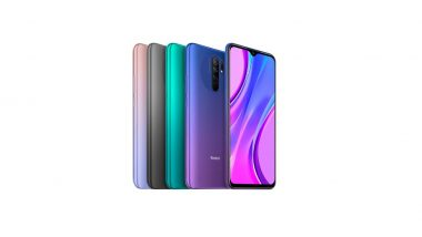 Redmi 9 Prime With 5,020mAh Battery Launched in India at Rs 9,999; to Go on Sale on August 6 During Amazon Prime Day Sale 2020