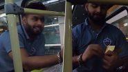 Ahead of IPL 2020, Rishabh Pant Turns Ticket Collector, Delhi Capitals Share Hilarious Video