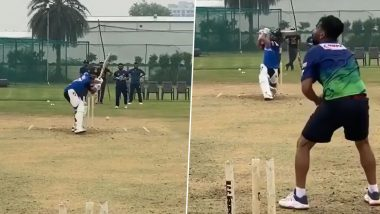 IPL 2020: Rishabh Pant's 'Fiery Shots' Will Instill Fear in Bowlers' Mind Ahead of Indian Premier League 13 (Watch Video)