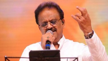 SP Balasubrahmanyam Health Update: Veteran Singer is Conscious and Responsive, Continues to Remain on Ventilator Confirms Hospital Statement