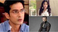 RIP Samir Sharma: Kritika Kamra, Rohit Roy, Kavita Kaushik and Others Express Condolences Over the Actor's Death