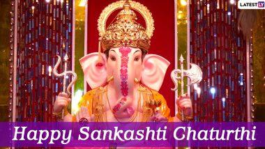 Sankashti Chaturthi August 2020 Date and Shubh Muhurat: Puja Vidhi and Significance of This Auspicious Day of Heramba Sankashti