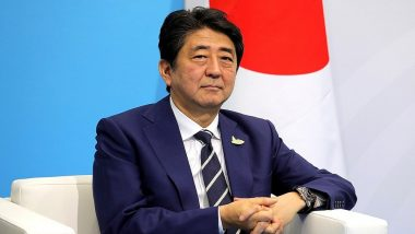 Japan's Next PM: Shinzo Abe And Cabinet Resign, Clearing Way for Successor Yoshihide Suga to Take Over