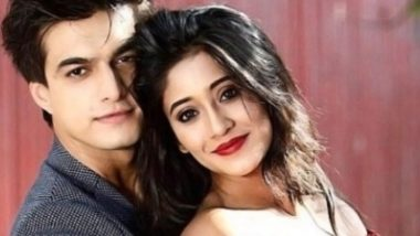 Yeh Rishta Kya Kehlata Hai Leads Shivangi Joshi and Mohsin Khan Reportedly Test Negative For COVID-19 (Details Inside)