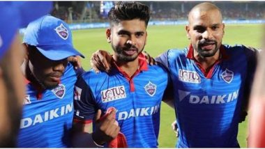 Ahead of IPL 2020 Delhi Capitals Captain Shreyas Iyer Issues Warning to Other Teams