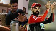 Ahead of IPL 2020, Delhi Capitals Skipper Shreyas Iyer Showcases His Magic Trick, Virat Kohli Guesses the Secret
