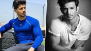 Sooraj Pancholi Files A Complaint At Versova Police Station For Being Dragged Into Sushant Singh Rajput Suicide Case