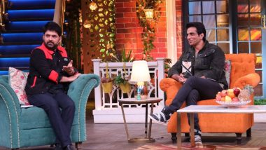 The Kapil Sharma Show: Sonu Sood Reveals That He Wrote Salman Khan's Popular Dabangg Dialogue 'Hum Tum Mein Itne Ched Karenge…'