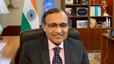 India All Set to Take Over as a Non-Permanent Member of the UNSC From January Next Year