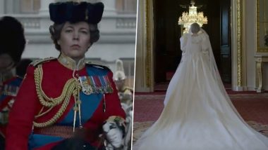 The Crown: Netflix Drops The Premiere Date of Season 4, Teases Fans With A Royal Footage (Watch Video)