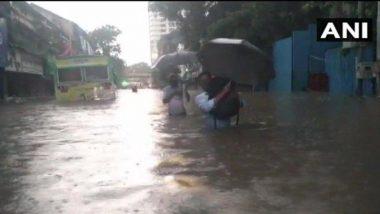 Maharashtra Rains: 10 Killed, Transport Disrupted as Rains Wreak Havoc in Several Districts