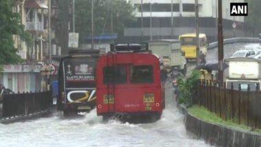 Mumbai Rains: Woman, Two Children Swept Away in Flooded Drain in Santacruz