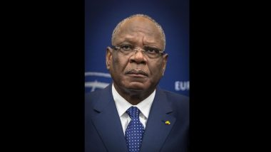 Mali President Ibrahim Boubacar Keita Resigns Hours After Being Detained by Mutiny Troops