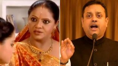 Kokilaben's 'Rasoda Mein Kaun Tha' Becomes Topic of 'National Interest! BJP, Congress, AAP Take Jibes at Each Other