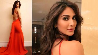 Vaani Kapoor Tags Her Job As 'Amazing', Says 'Acting Helps Me Witness Many Lives'