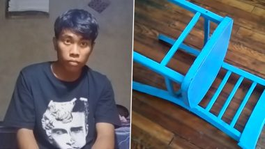 Indonesian Man Doing Nothing for 2 Hours, How to Pick Up Blue Chair From The Ground and Other 4 'Basic' YouTube Videos Garner Millions of Views and We Are Speechless!