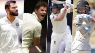 Most Runs Scored in ICC World Test Championship 2019–21: Marnus Labuschagne Leads the Batsmen's List, Mayank Agarwal Highest-Ranked Indian; Take a Look at the Top-10 Run Getters