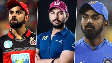 Beirut Blast: Virat Kohli, Yuvraj Singh, KL Rahul and Others from Cricket Fraternity Mourn the Horrific Incident in Lebanon