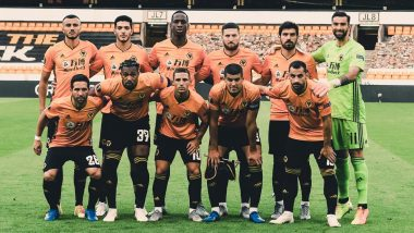 Wolves vs Sevilla, UEFA Europa League 2019–20 Live Streaming Online: Where to Watch WOL vs SEV Match Live Telecast on TV & Free Football Score Updates in Indian Time?