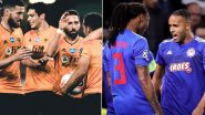 Wolves vs Olympiacos, UEFA Europa League 2019–20 Live Streaming Online: Where to Watch WOL vs OLY Match Live Telecast on TV & Free Football Score Updates in Indian Time?