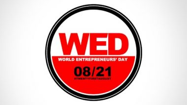 World Entrepreneurs' Day 2020: Date and Significance of The Day to Celebrate Entrepreneurship by Spreading Awareness