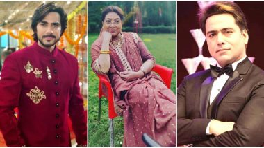 After Sachin Tyagi, Swati Chitnis and Samir Onkar, Yeh Rishta Kya Kehlata Hai Actors, Test Positive For COVID-19, Production House Director's Kut Releases Statement