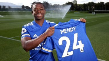 Nampalys Mendy Transfer News Update: Midfielder Signs Two-Year Contract Extension With Leicester City