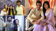 Yuzvendra Chahal Gets Engaged To Choreographer Dhanashree Verma: From Sara Ali Khan, Kartik Aaryan to Jackky Bhagnani, Here Are A Few Throwback Dancing Videos Of The Cricketer's Fiancée With Celebrities!