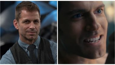 Shots Fired! Zack Snyder Says 'Do You Bleed?' Dialogue Makes No Sense in Justice League