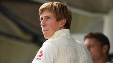 Zak Crawley Becomes Third Youngest Batsman to Score a Test Double Century for England, Achieves Feat Against Pakistan