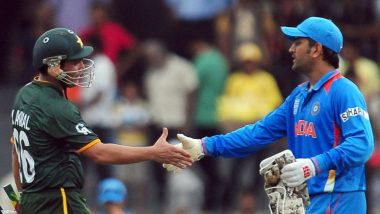 MS Dhoni Like Captains for Pakistan! Kamran Akmal Hopes his Country Finds Someone Like 'Captain Cool'