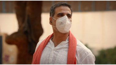 Akshay Kumar: 'If We Keep Waiting for a Vaccine, Then, Before the Virus, People Will Get Badly Affected by Unemployment'