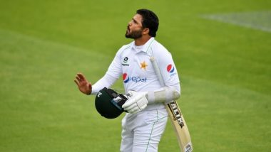 Azhar Ali Departs After Scoring 20 Runs off 85 During PAK vs ENG 2nd Test 2020, Netizens Troll Pakistani Batsman Struggling With Poor Form With Funny Memes (Watch Video)