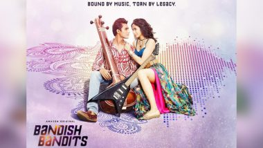 Bandish Bandits: Internet Just Can't Have Enough Of Shankar-Ehsaan-Loy's Melodious Music