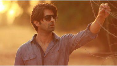 Asur Star Barun Sobti Feels the Divide Between TV and Film Industry Needs to Vanish