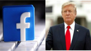 Facebook Deletes Donald Trump Post Claiming Children Are 'Almost Immune' to COVID-19