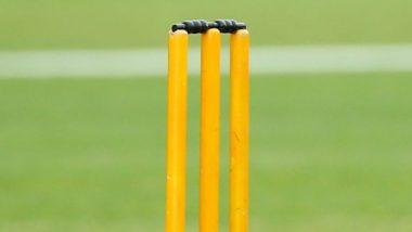 Oman vs Scotland ODI 2021 Live Streaming Online On FanCode: Get ICC Men's CWC League 2 Cricket Match Free TV Channel and Live Telecast Details