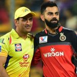 RCB vs CSK Highlights of VIVO IPL 2021: All-Round Performance by Chennai Super Kings Leads MS Dhoni's Team to 6-Wicket Win