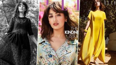 Yami Gautam is Absolutely and Delightfully Charming as the Cover Girl of Elle India's New Digital Issue (View Pics)