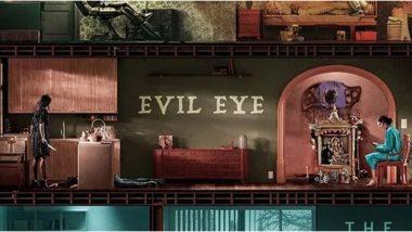 Evil Eye: Priyanka Chopra-Produced Horror Film to Land on Prime on October 13