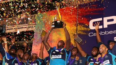 Indibet: Get Ready to Bet Big at the Caribbean Premier League T 20 Games