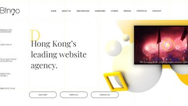 TOP10 Hong Kong eCommerce Development companies | Awwwards and W3 Awards Winning Company | Best Customer Service and Production Speeds | A Professional Journalist's Comparison