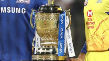IPL 2021 Schedule For Free PDF Download Online: Time Table With Date & Match Time In IST, Venue Details, Fixtures For UAE Leg Of Indian Premier League 14