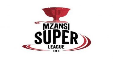 Mzansi Super League 2020 Schedule to Be Decided This Month: Report