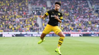 Jadon Sancho Transfer News Latest Update: Fabrizio Romano Explains Delay in Signing Borussia Dortmund Winger