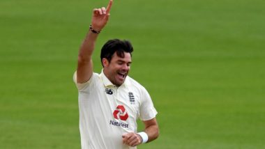 James Anderson Keenly Waiting to Challenge Virat Kohli in His Backyard Again